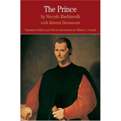 the prince by machiavelli essay